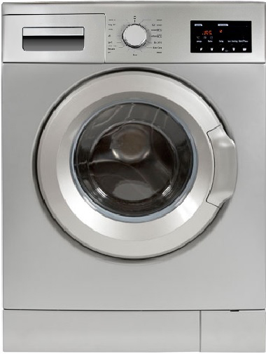 washing machine narrow depth
